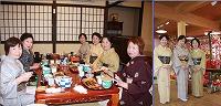 八女・柳川雛祭り