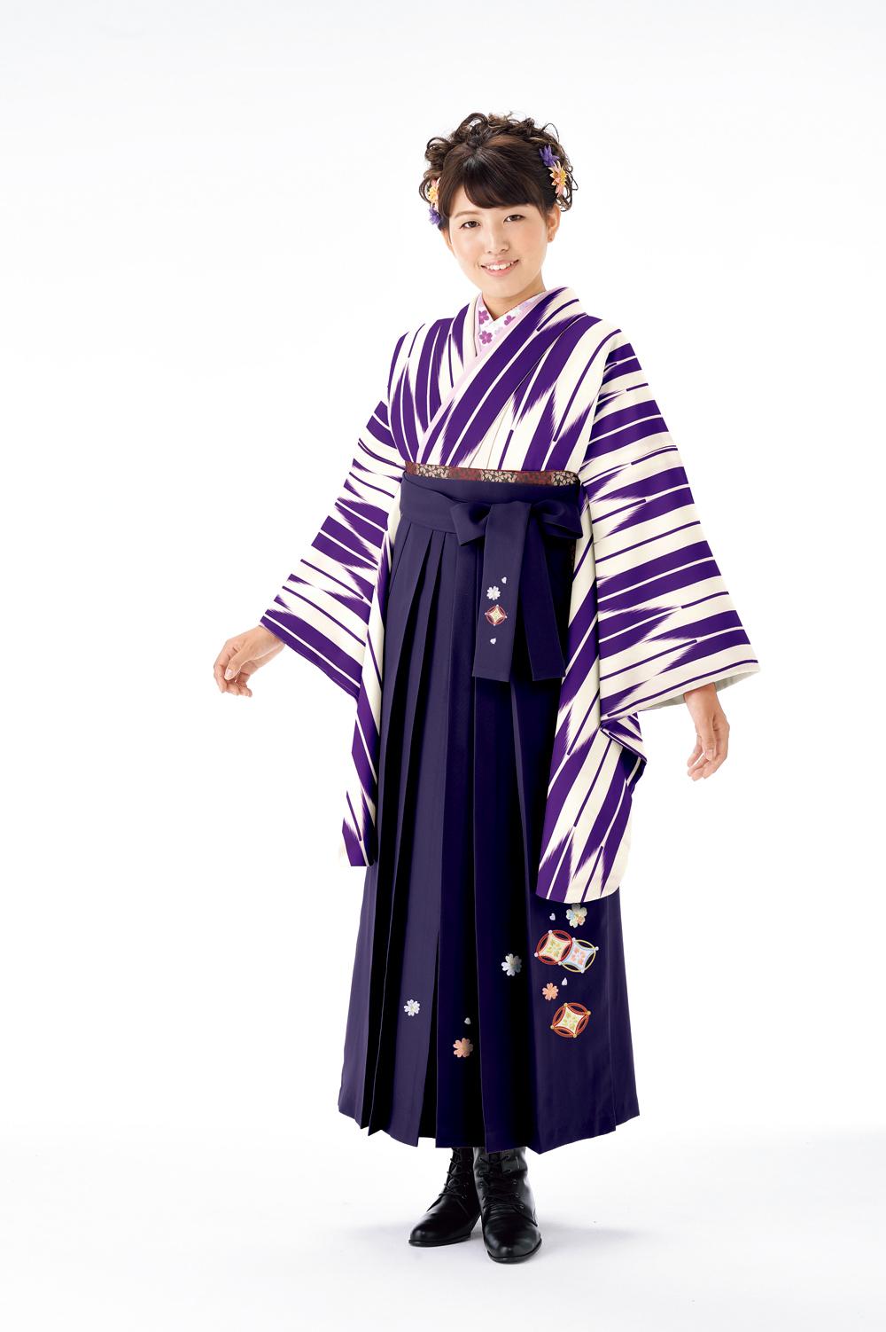 矢羽根大3紫