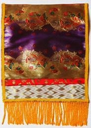 No.1 紫蝶