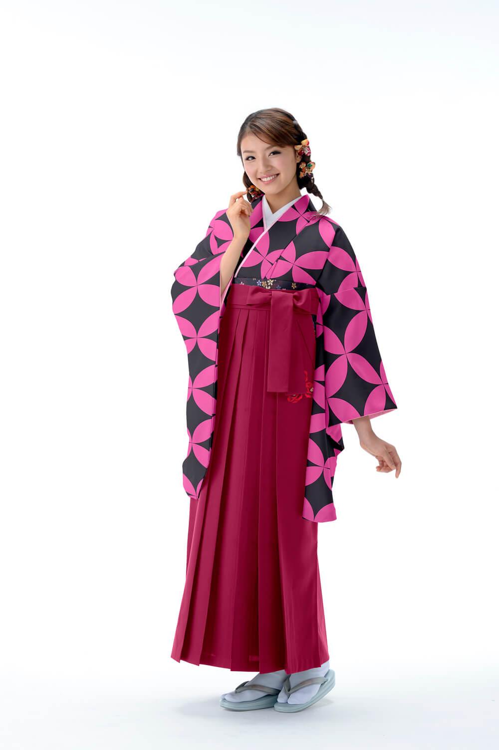 七宝1黒ピンク