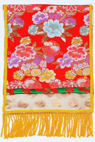 No.7 赤桜